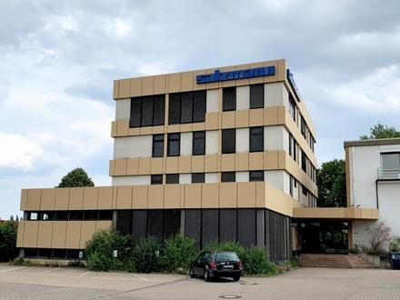 1 Büroetage im Süden von Braunschweig