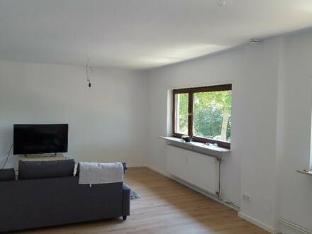 Moderne 2 ZKB Wohnung in Mannheim-Feudenheim