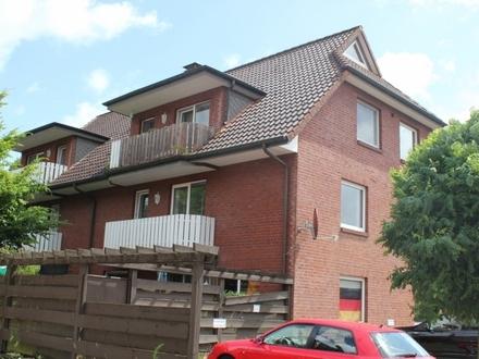 5586 - Bezugsfreie 3-Zimmer-EG-Whg. mit EBK und Terrasse