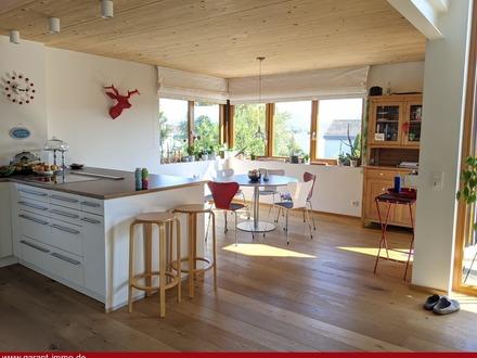 Mehr als nur Wohnen - Exklusives Einfamilienhaus in ruhiger Lage von Erzingen