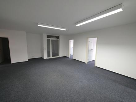 Büroetage in zentraler Lage - flexible Raumaufteilung