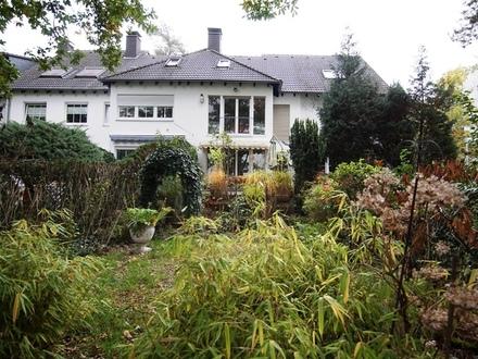 Attraktives Reihenmittelhaus in gesuchter Wohnlage von Neu-Isenburg!