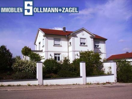 Preissenkung! Exklusives Traumhaus in Herrieden
