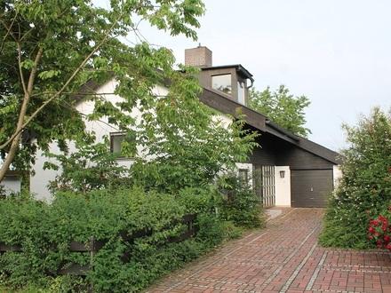 Salzweg: Renovierungsbedürftiges Einfamilienhaus – ideal für Großfamilie – 9 Zimmer