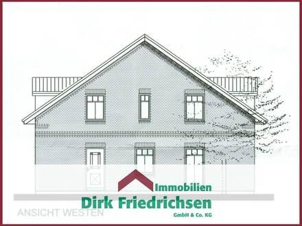 Bauprojekt Doppelhaus in Niebüll