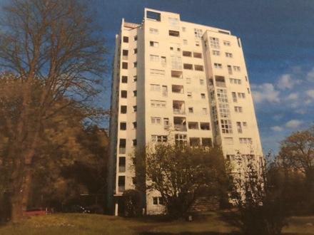 2-Zi.-Wohnung, Wangen/Allg.