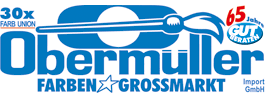 Obermüller Farbengroßmarkt