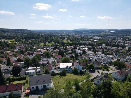 Bevorzugte Aussichtslage von Weingarten - Neubaureihenmittelhaus mit gehobener Ausstattung