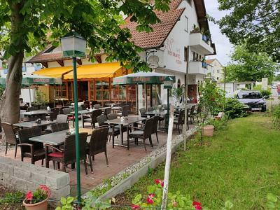 TRAUM: RISTORANTE IN TOURISTENREGION BODENSEE