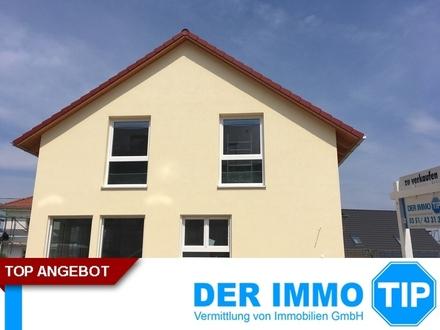 Einfamilienhaus in Bannewitz bei DRESDEN zum Kauf inklusive hochwertiger Ausstattung!