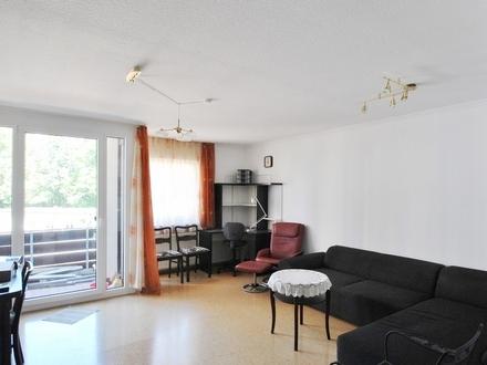 Frankfurt-Höchst: Gepflegte 3-Zimmer Eigentumswohnung mit schönem Balkon!