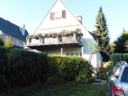 Eigentumswohnung mit Terrasse in Top-Lage am Kurpark