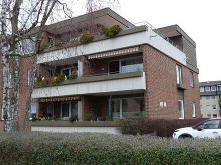 Bad Nenndorf - Neuwertige Mietwohnung in guter Wohnlage