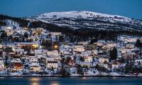 Immobilien in Norwegen: Häuser und Wohnungen kaufen