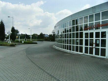 1600m² Gewerbe in Bad Lausick :: Autohaus :: Gastronomie :: Großhandel etc.