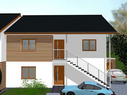 Eigentumswohnung in Eidinghausen