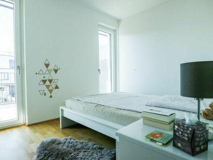 Moderne 2-Zimmer-Wohnung mit Sonnenterrasse