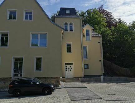 +++ Moderne 2-Zimmerwohnung unweit vom Elberadweg kurz vor Pillnitz +++