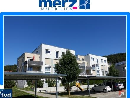 Moderne 4,5 Zimmer Wohnung in Immendingen
