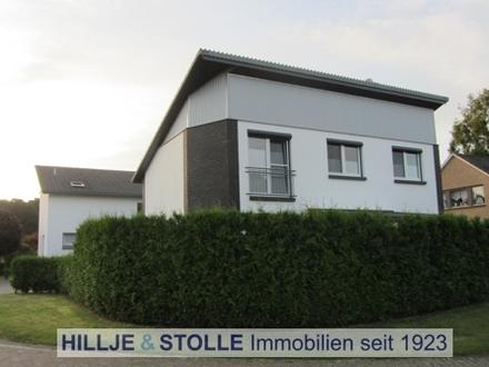 Modernes Einfamilienhaus mit Galerie und Carport in Friedrichsfehn!