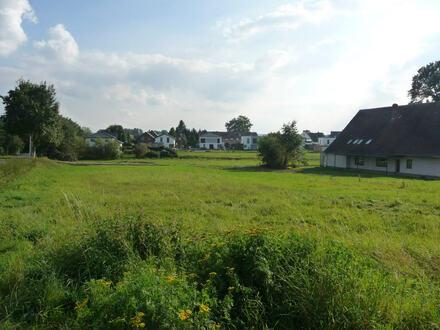 Verwirklichen Sie hier Ihren Traum vom Eigenheim in zentraler Lage von Ostscheid!