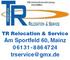 TR Relocation und Service