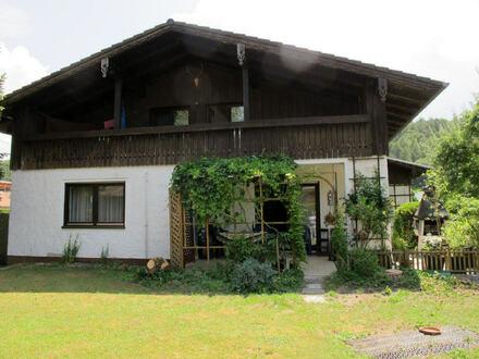 Freistehendes Einfamilienhaus in Hochburg Ach