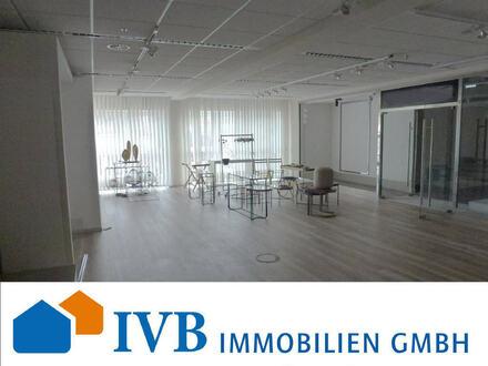 Zwei Büroetagen mit Aufzug und Klimaanlage Autobahnnähe in Halle/Westf.