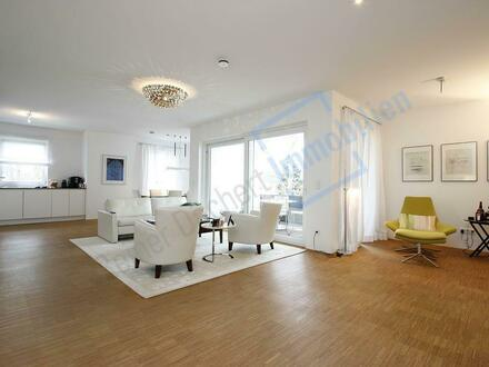 ++ Traumwohnung: Penthouse in Bessungen mit Dachterrasse ++