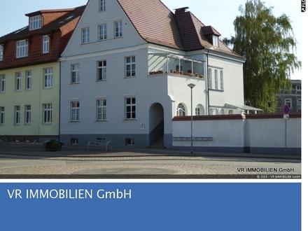 Wohn- und Geschäftshaus in Grabow - Einzeldenkmal -