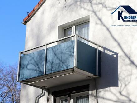 Eigentumswohnung in begehrter Wohngegen von Zeitz – profisionsfrei!
