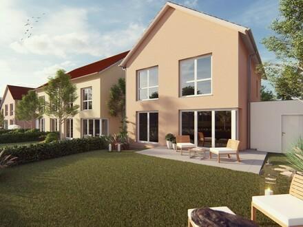 Massives Neubau Einfamilienhaus in Pfaffenhofen a. d. Roth!