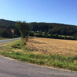 Noch 6 verfügbare Grundstücke im Neubaugebiet in Rothenuffeln