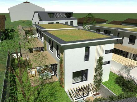NEUBAU! Moderne, wunderschöne Wohlfühl-Doppelhaushälfte, Gießhübl, Nähe von Wien