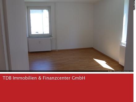 Freundliche 3 Zimmerwohnung in der Brunhildenstraße 10, SZ-Bad