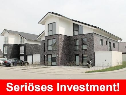 Seriöses Investment! Statt 1.250.000 € jetzt für 1.195.000 € zugreifen! Voll vermietetes MFH!