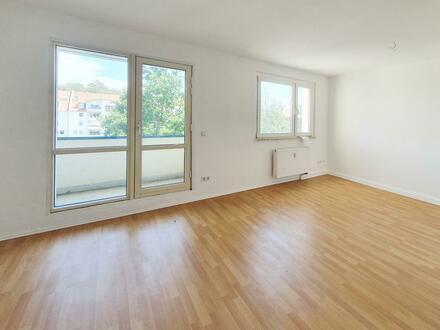 2 Monate nettokaltmietfreie Zeit*, in Ihrer neuen 4-Zimmer-Wohnung!