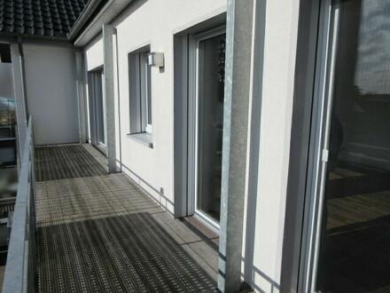 Im Herzen von Hiltrup, hochwertig ausgestattete Wohnung im 2 OG mit Balkon
