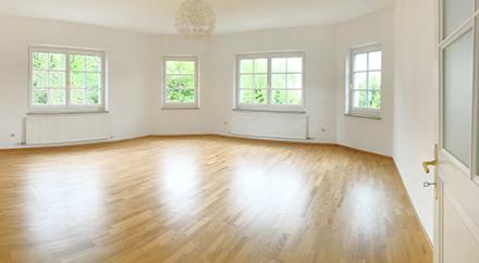 3-Zimmer-Altbauwohnung in Salzburg-Riedenburg