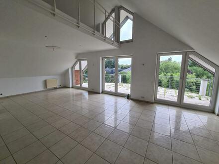 Schöne Penthousewohnung in GT-Kattenstroth