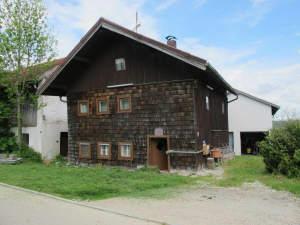 Wohnhaus/Mesnerhaus