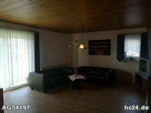 **** möblierte 4-Zimmer-Wohnung in Burlafingen