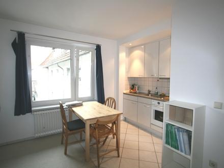 Appartement für den Singlehaushalt