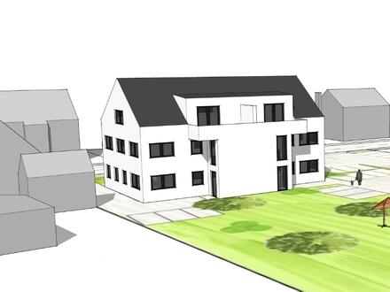 In Projektierung: hervorragend erreichbare Praxisflächen im Obergeschoss
