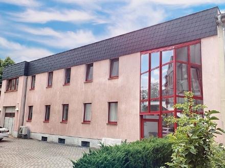 Büro in Dresden Löbtau +++ Rund 400 m² zur MIETE