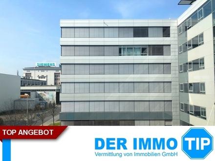 Rund 400 m² Bürofläche nahe der A4 zur Miete +++ Erstbezug nach Sanierung