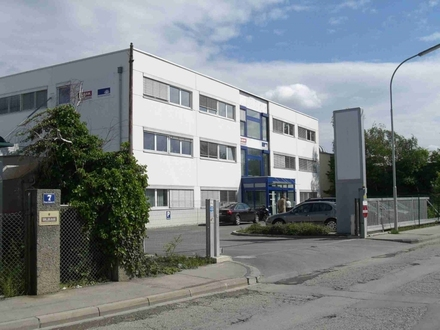 DPC | klimatisierte Büros in Brunn