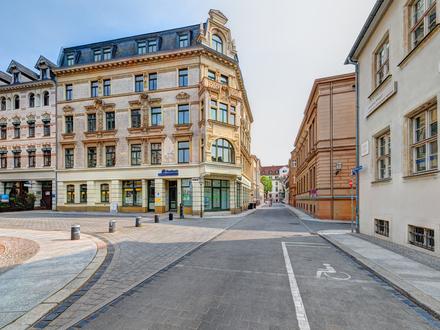Single-Tenant Bürohaus in der Halleschen Altstadt