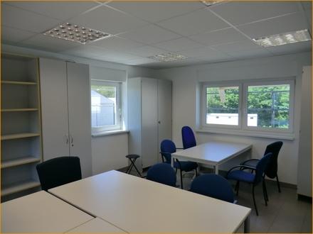 Bürofläche, saniert und modern!