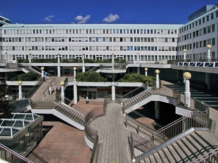 U3 Center Erdberg